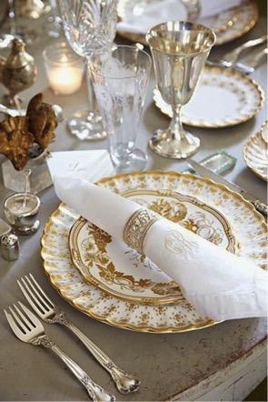 china-gold-fine-glassware