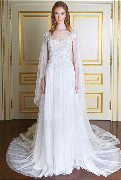 Quirky Bride Dress