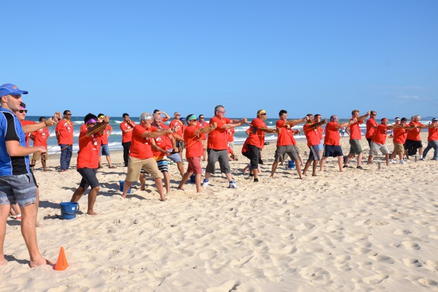 Top Tips In Organizing A Teambuilding Event Delegate