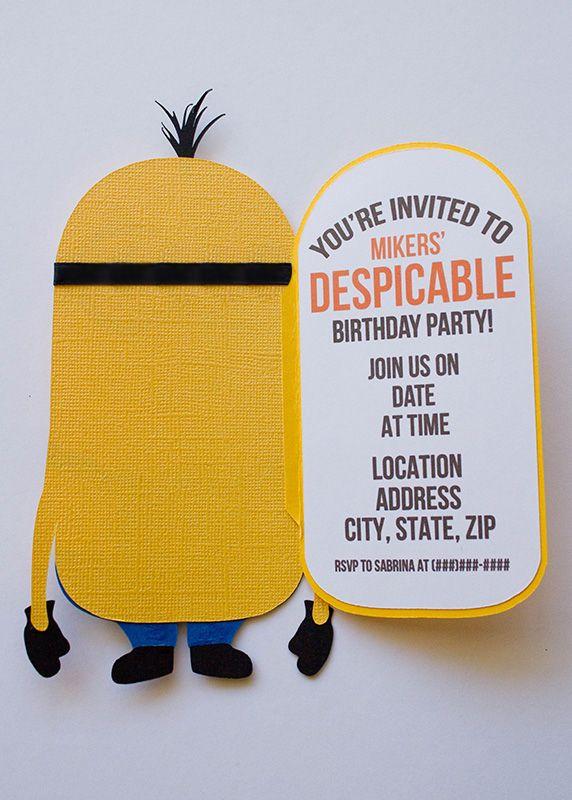Invitations 2