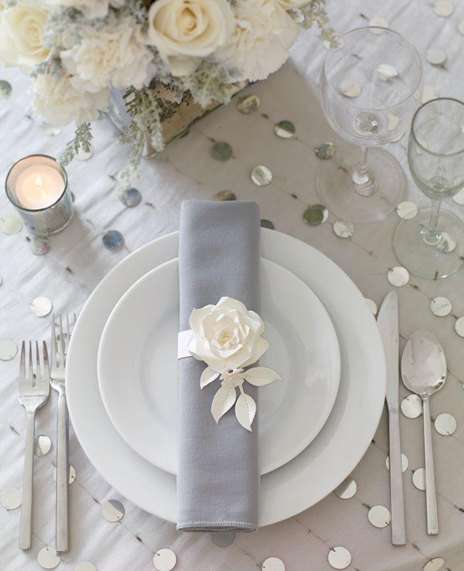 Image 1 Table Napkin