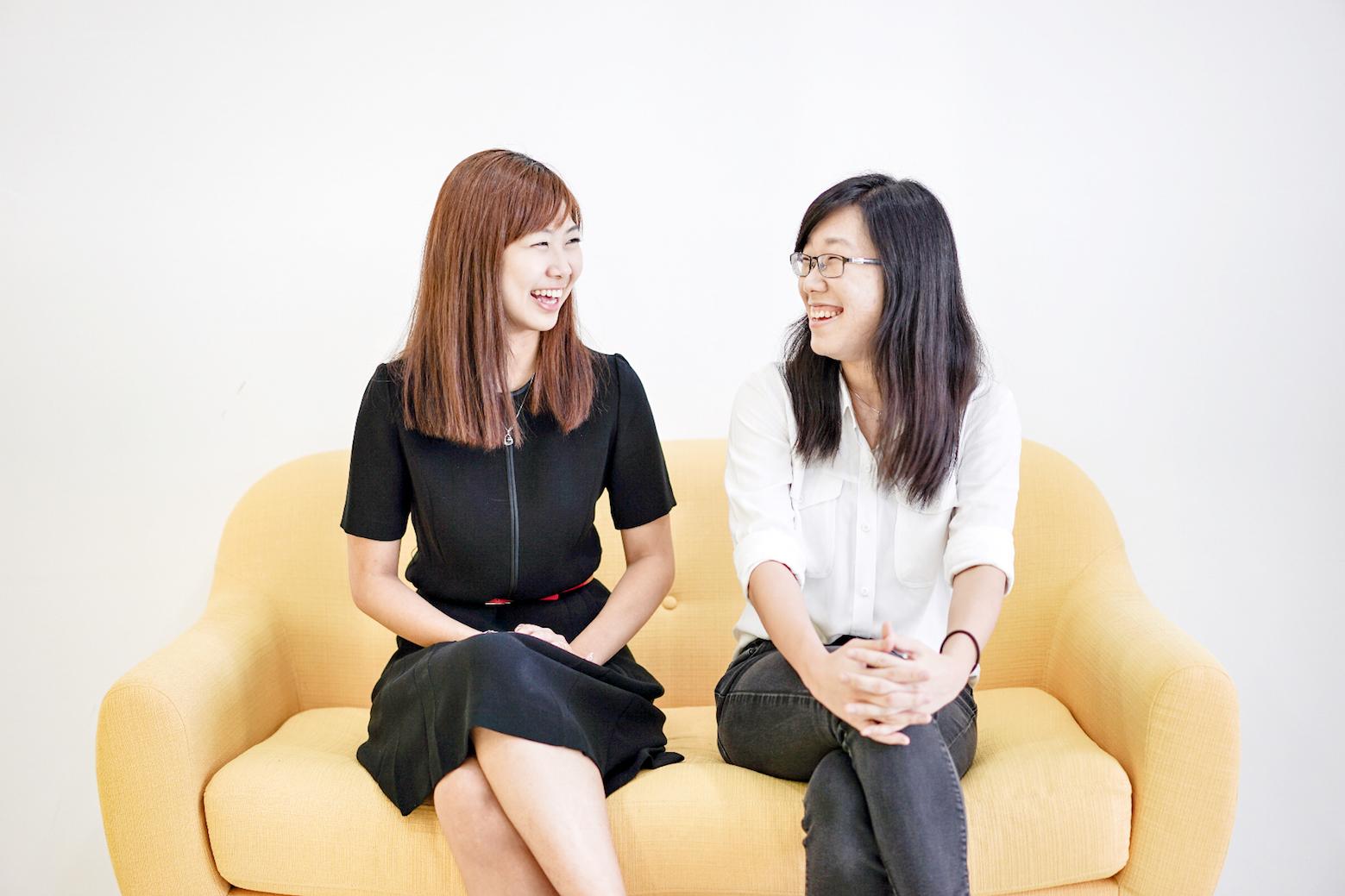 Yunnie & Limin Miraculove