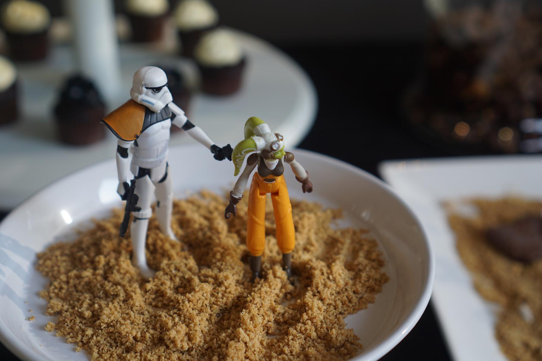 Lukes Skywalker Party-41