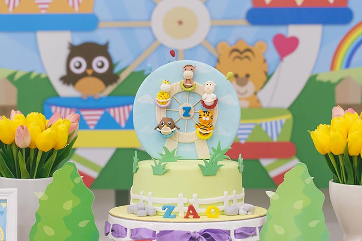 Sweet-Happy-Baby-Animals-themed-1-year-old-Birthday-Party-Photography-10