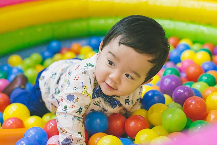 Sweet-Happy-Baby-Animals-themed-1-year-old-Birthday-Party-Photography-48