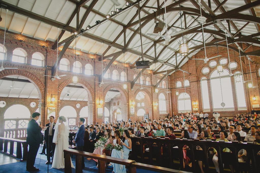 Jiayu & David's Wedding 10