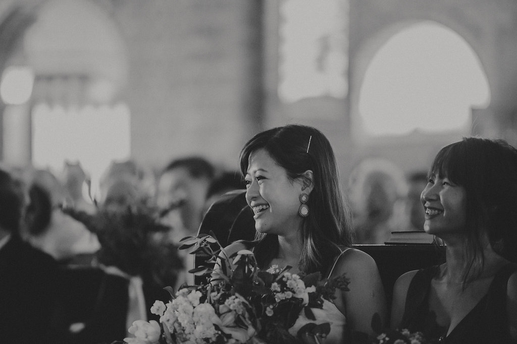 Jiayu & David's Wedding 11