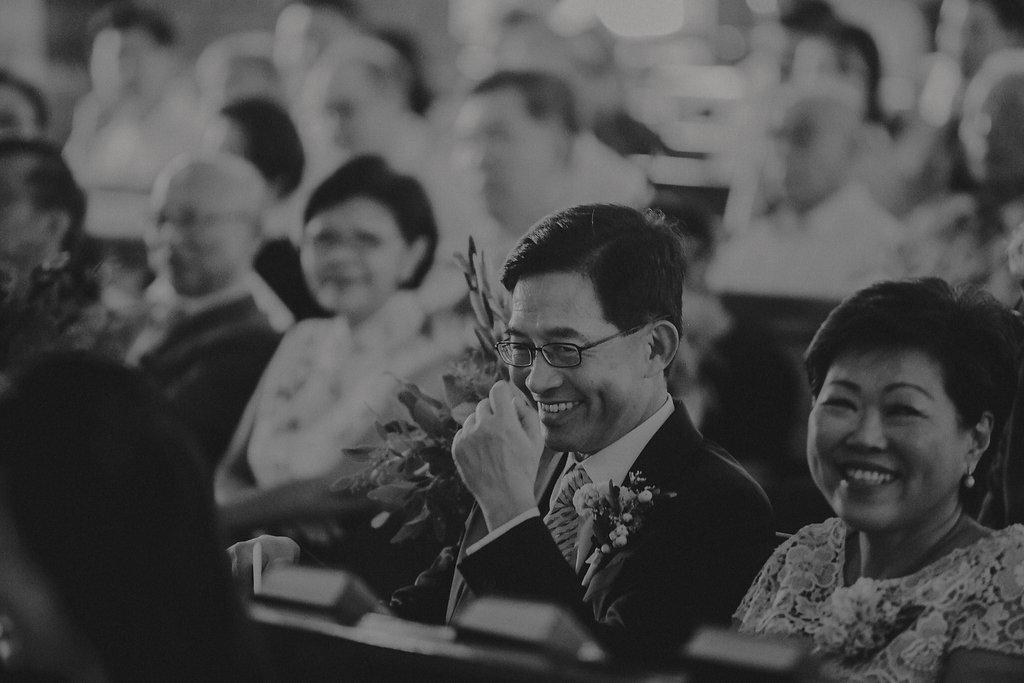 Jiayu & David's Wedding 12