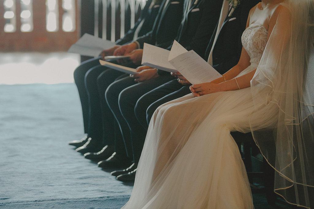 Jiayu & David's Wedding 14