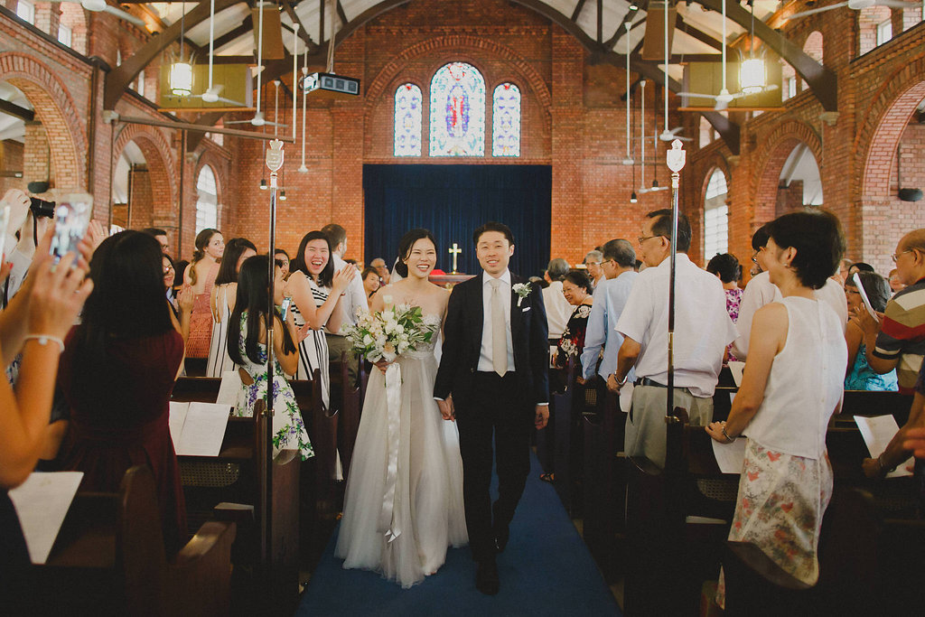 Jiayu & David's Wedding 15