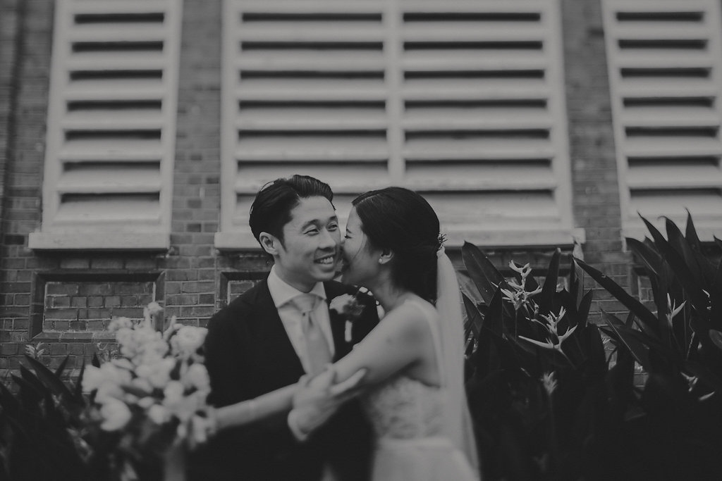 Jiayu & David's Wedding 16