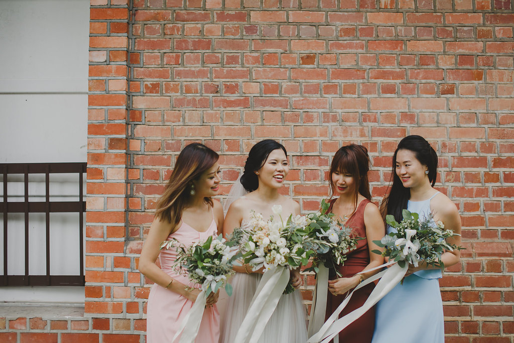 Jiayu & David's Wedding 19