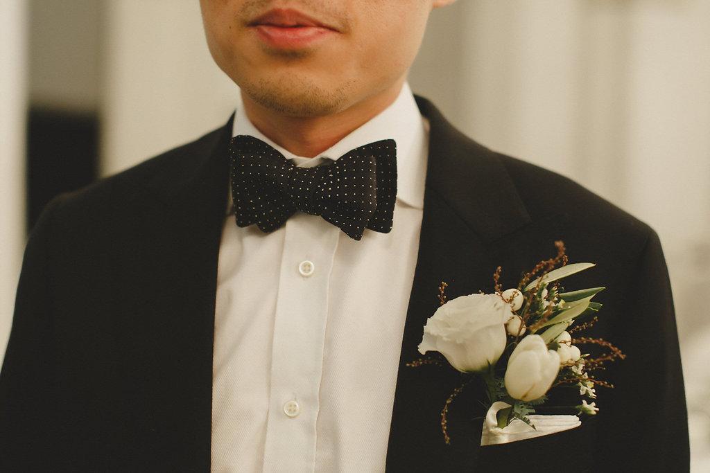 Jiayu & David's Wedding 24
