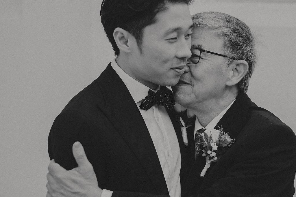 Jiayu & David's Wedding 25