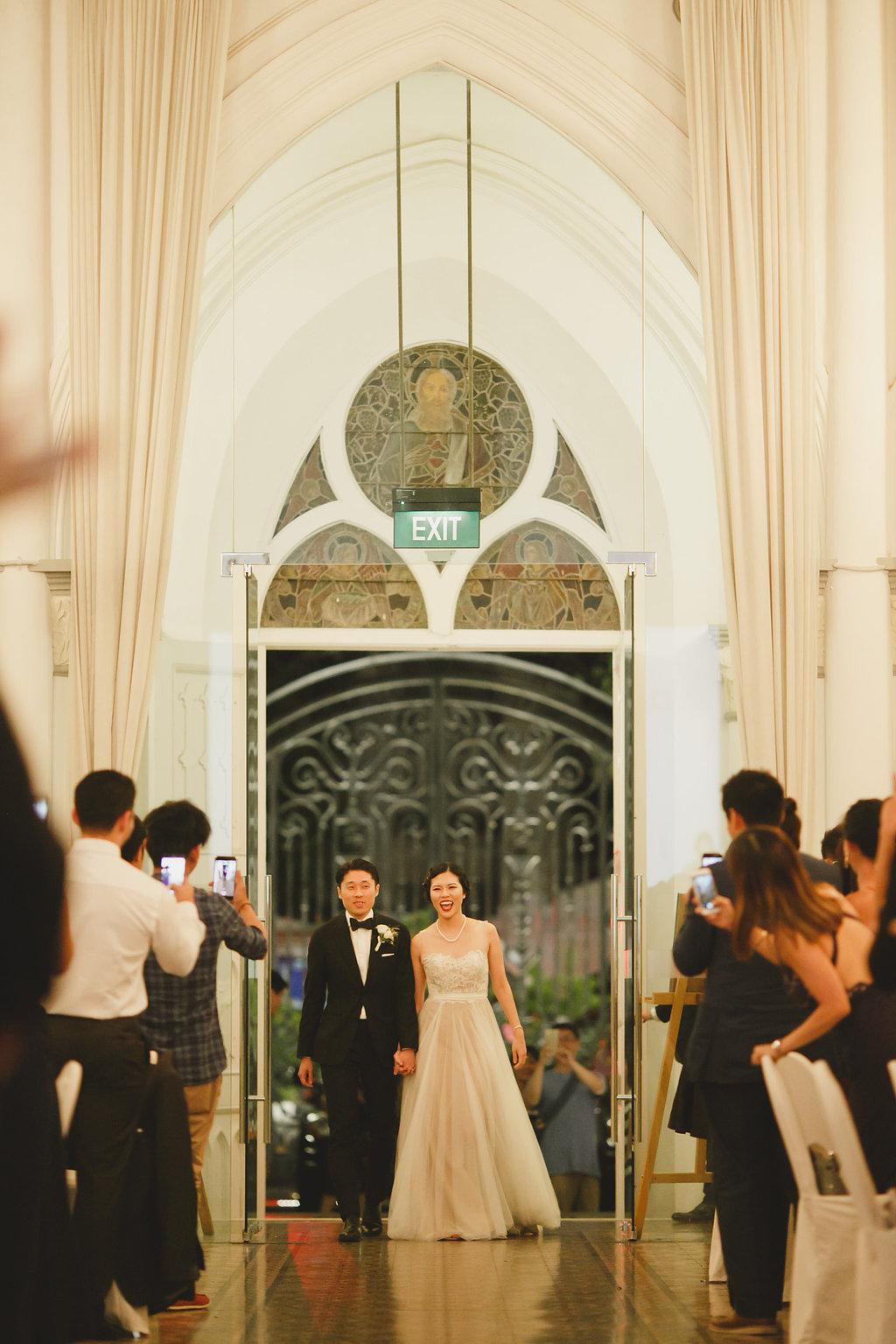Jiayu & David's Wedding 27