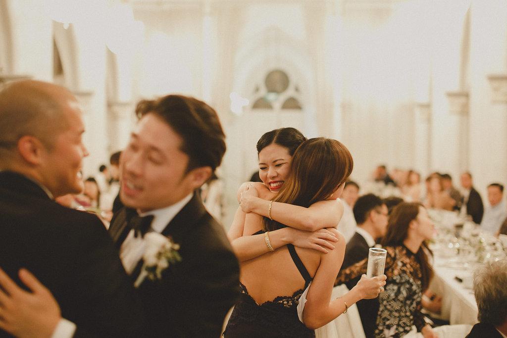 Jiayu & David's Wedding 30