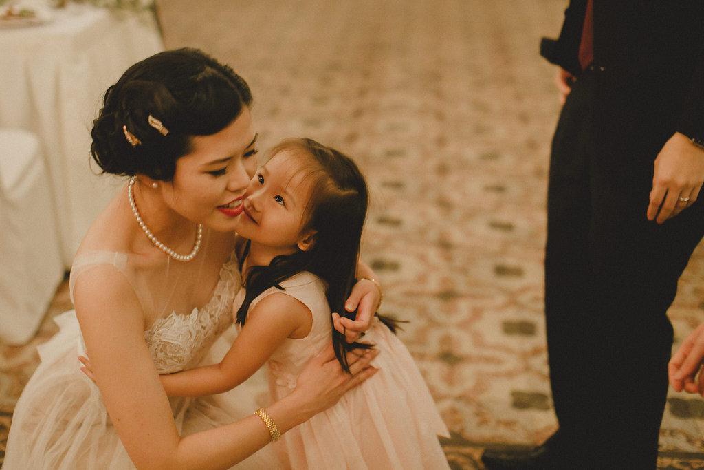Jiayu & David's Wedding 31