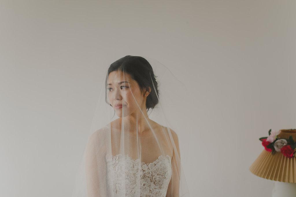 Jiayu & David's Wedding 4