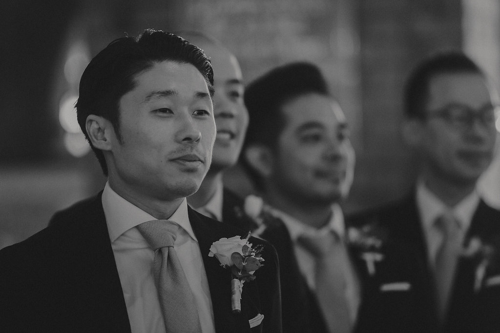 Jiayu & David's Wedding 6