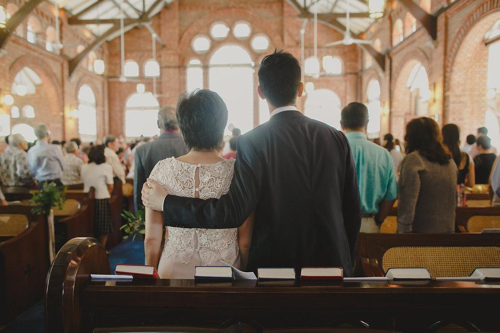 Jiayu & David's Wedding 7