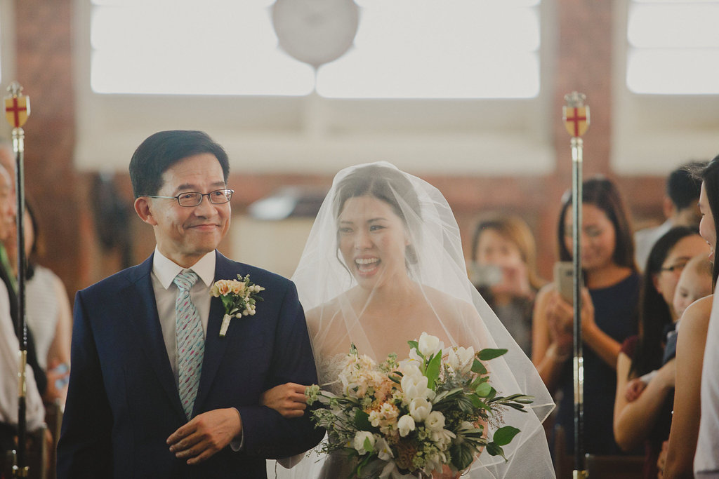 Jiayu & David's Wedding 8