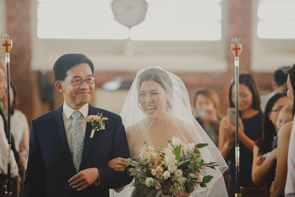 Jiayu & David's Wedding 8