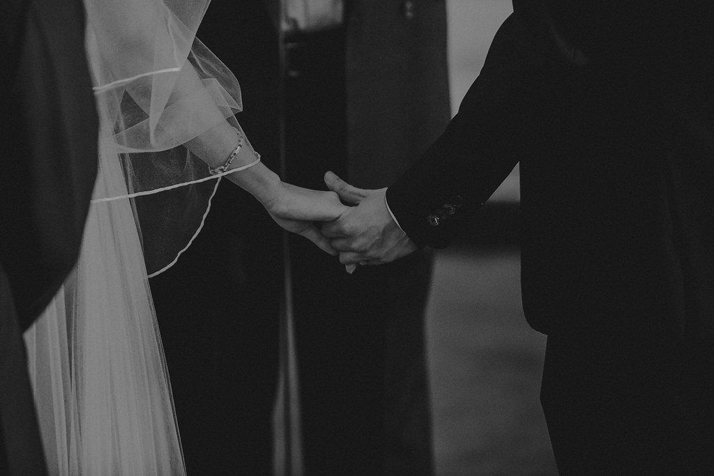 Jiayu & David's Wedding 9