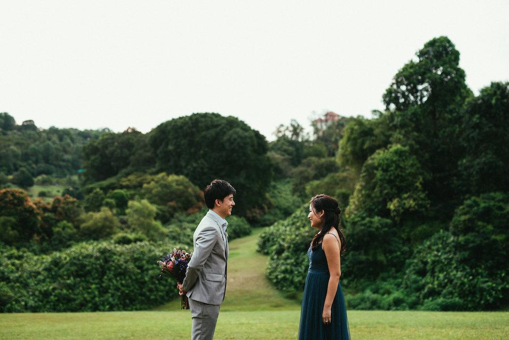 Jobyna & Rafael's Wedding (The Beautiful Moment) 6