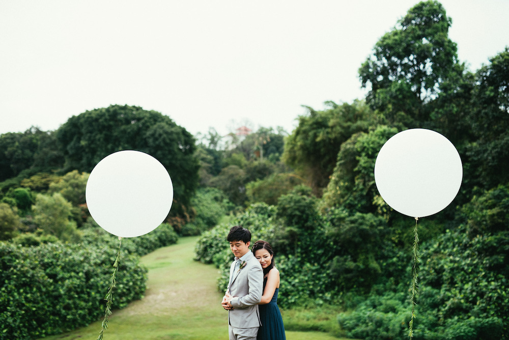 Jobyna & Rafael's Wedding (The Beautiful Moment) 7