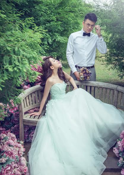 Jonathan & Siberia's Pre Wedding 2