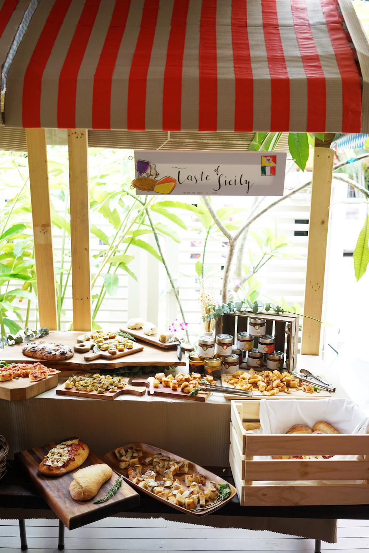 Natalie's Farmer's Market Birthday Party 31