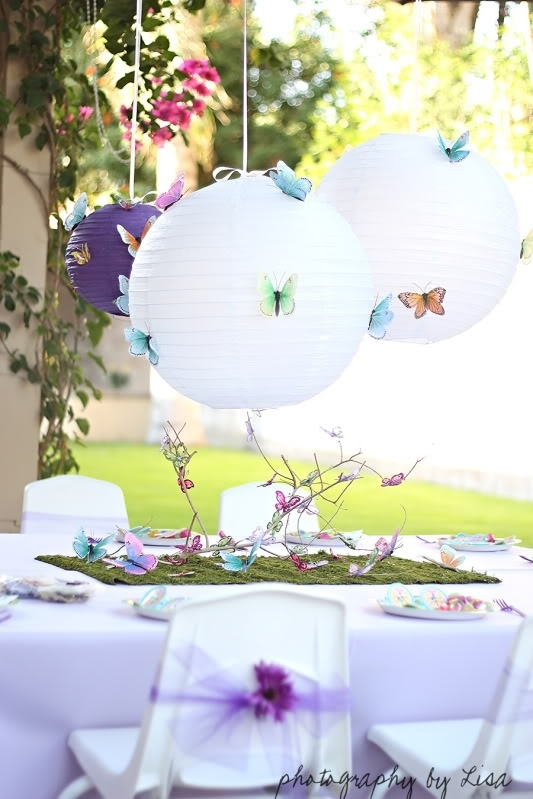 spring-decor-butterflies