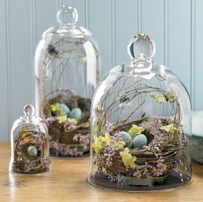 spring-decor-nest-centerpiece-1