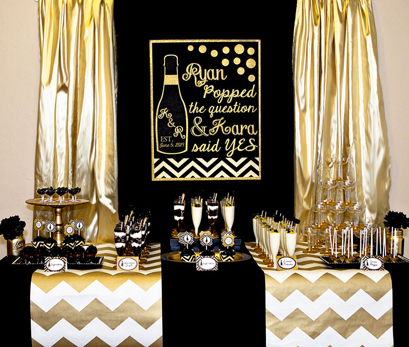 The Great Gatsby Themed Party1