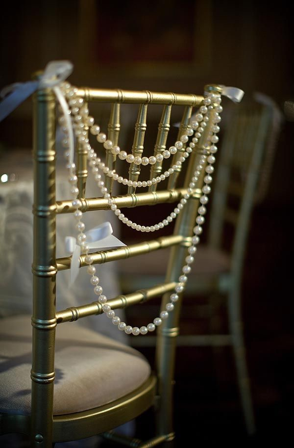 The Great Gatsby Themed Party10