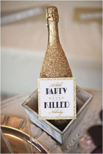 The Great Gatsby Themed Party17