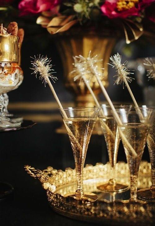 The Great Gatsby Themed Party2