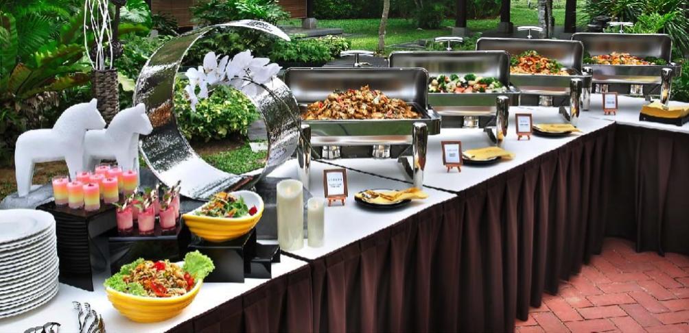 QQ Catering