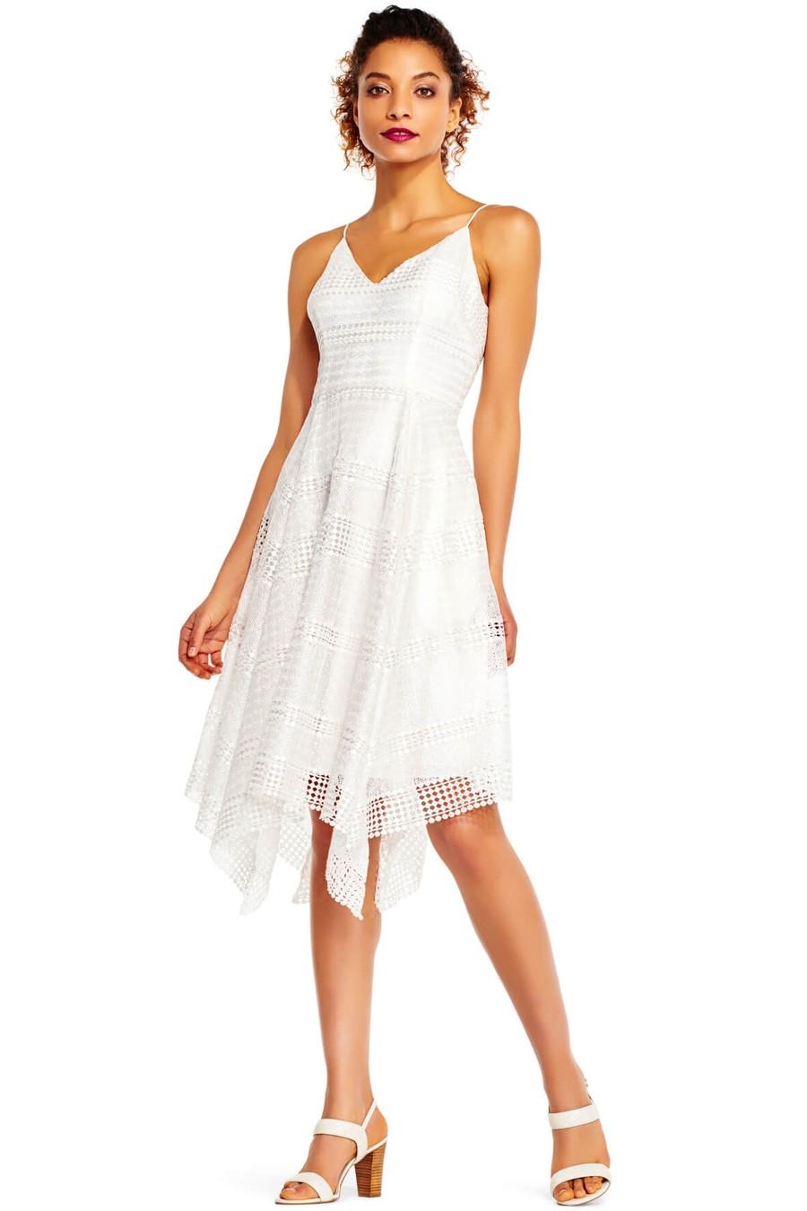 adrianna-papell-handkerchief-skirt-dress-4